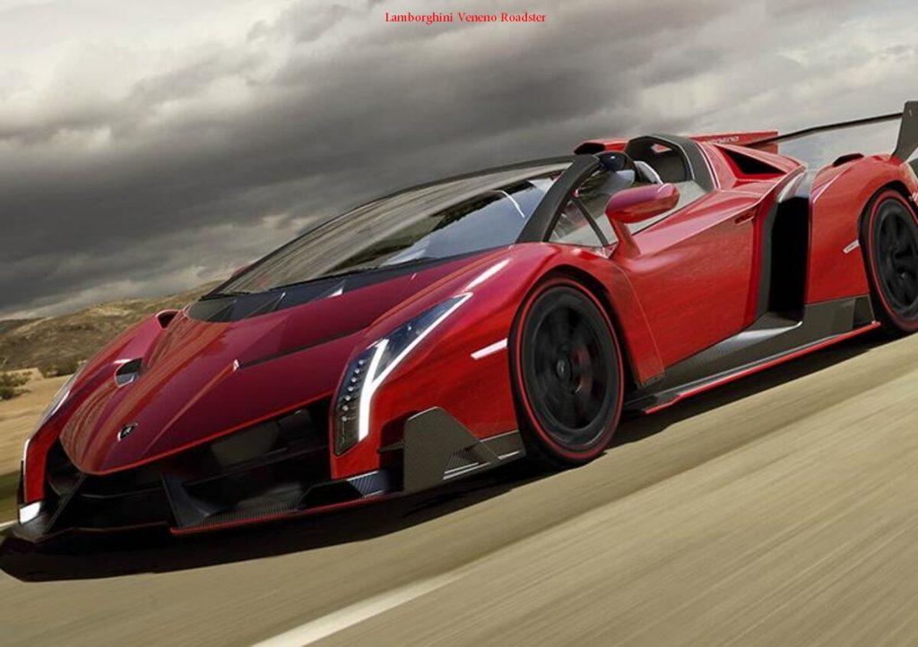 Mobil Termahal Di Dunia 2020
