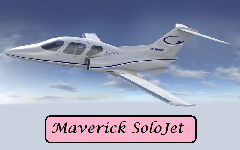 Maverick SoloJet